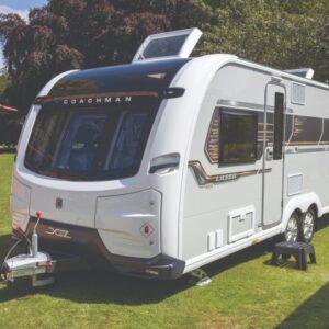 4 Berth Caravans